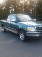 Picture of 1998 Ford F-150 XL Extended Cab LB, exterior