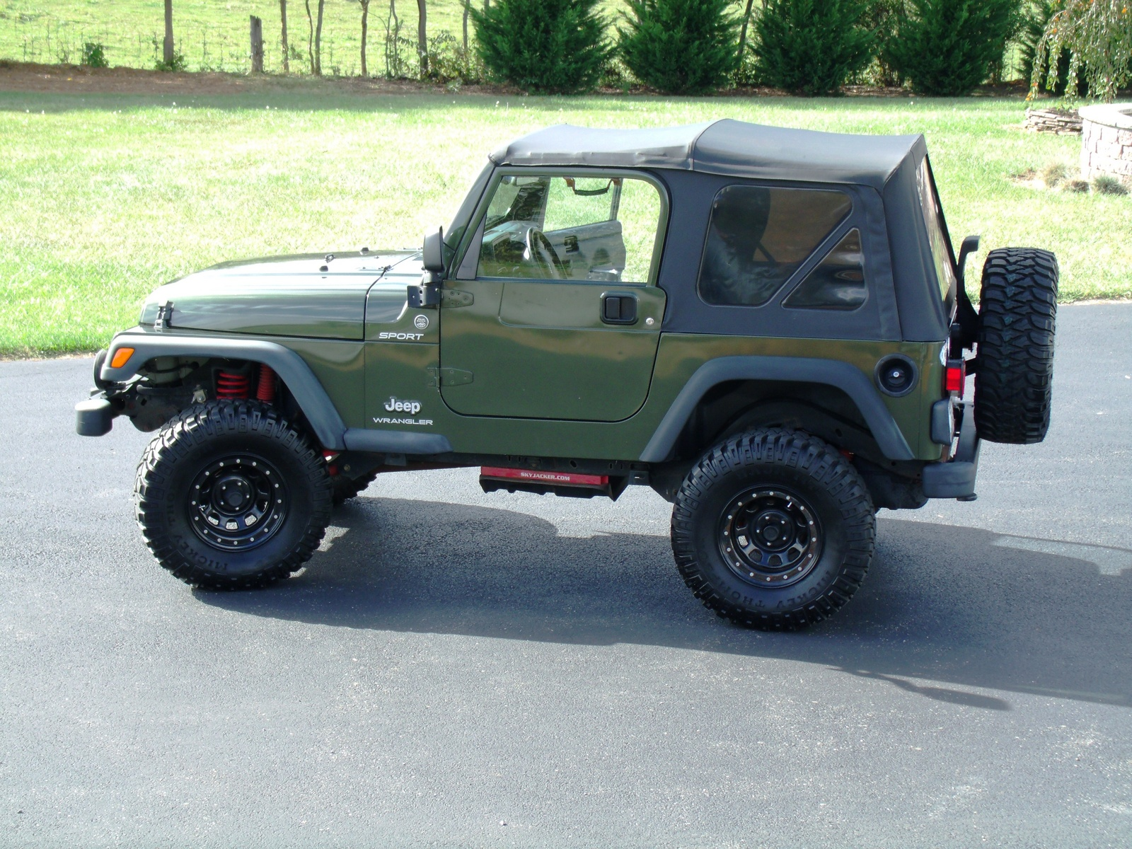 2009 jeep wrangler unlimited user reviews cargurus autos. Black Bedroom Furniture Sets. Home Design Ideas