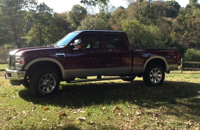 2009 Ford F250 >> 2009 Ford F 250 Super Duty Pictures Cargurus