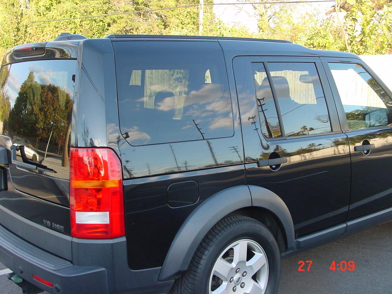 2006 land rover lr3 trim information cargurus. Black Bedroom Furniture Sets. Home Design Ideas