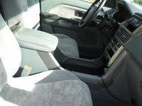 Picture of 2004 Honda Pilot LX AWD, interior