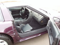Picture of 1992 Chevrolet Corvette ZR1, interior