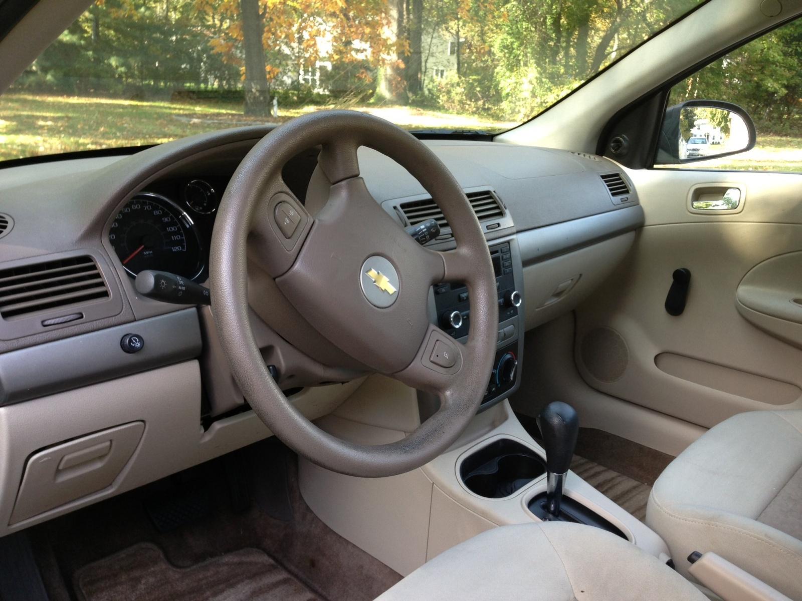 2008 Chevrolet Silverado 1500 >> 2005 Chevrolet Cobalt - Pictures - CarGurus