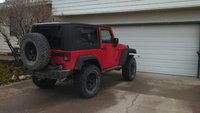 Picture of 2010 Jeep Wrangler Sport, exterior, gallery_worthy