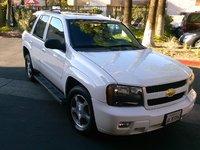 Picture of 2009 Chevrolet TrailBlazer LT1, exterior