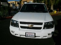 Picture of 2009 Chevrolet TrailBlazer LT1, exterior