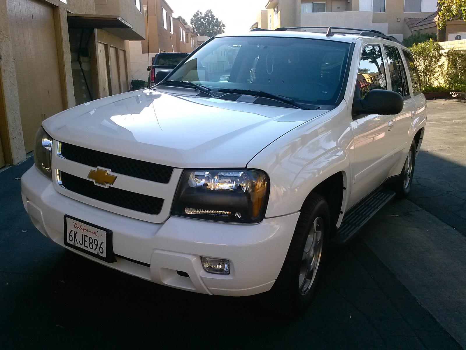2009 Chevrolet TrailBlazer - Pictures - CarGurus