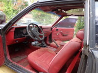 Picture of 1983 Ford Mustang GT, interior