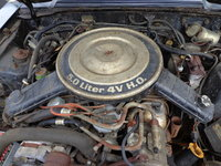 Picture of 1983 Ford Mustang GT, engine, gallery_worthy