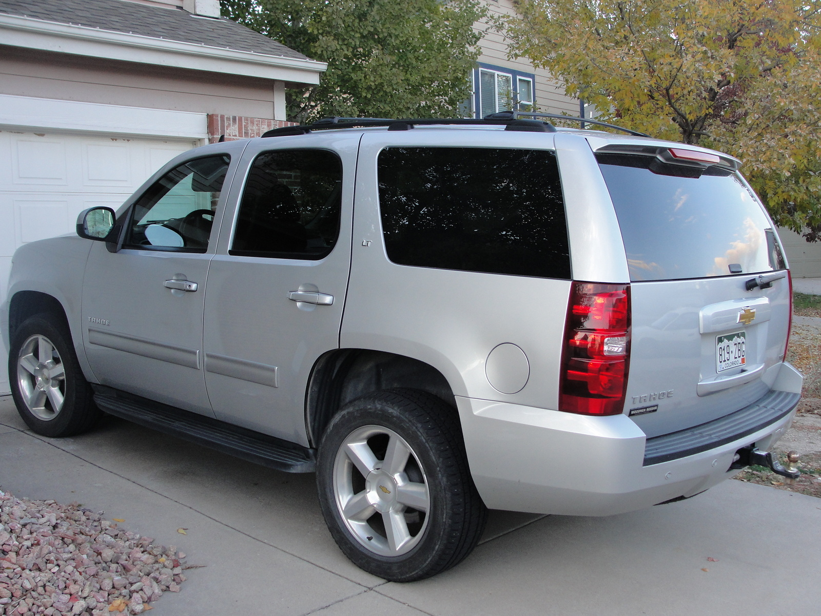 2013 chevy tahoe z71 preowned autos post. Black Bedroom Furniture Sets. Home Design Ideas