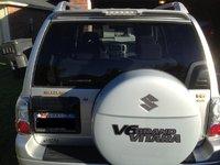 Picture of 2004 Suzuki Grand Vitara EX 4WD, exterior