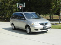 Picture of 2003 Mazda MPV LX, exterior, gallery_worthy