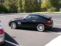 Picture of 2005 Chrysler Crossfire SRT-6 2 Dr Supercharged Hatchback, exterior, gallery_worthy