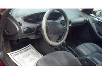Picture of 2000 Plymouth Breeze 4 Dr STD Sedan, interior
