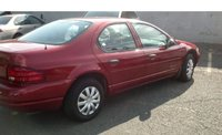 Picture of 2000 Plymouth Breeze 4 Dr STD Sedan, exterior