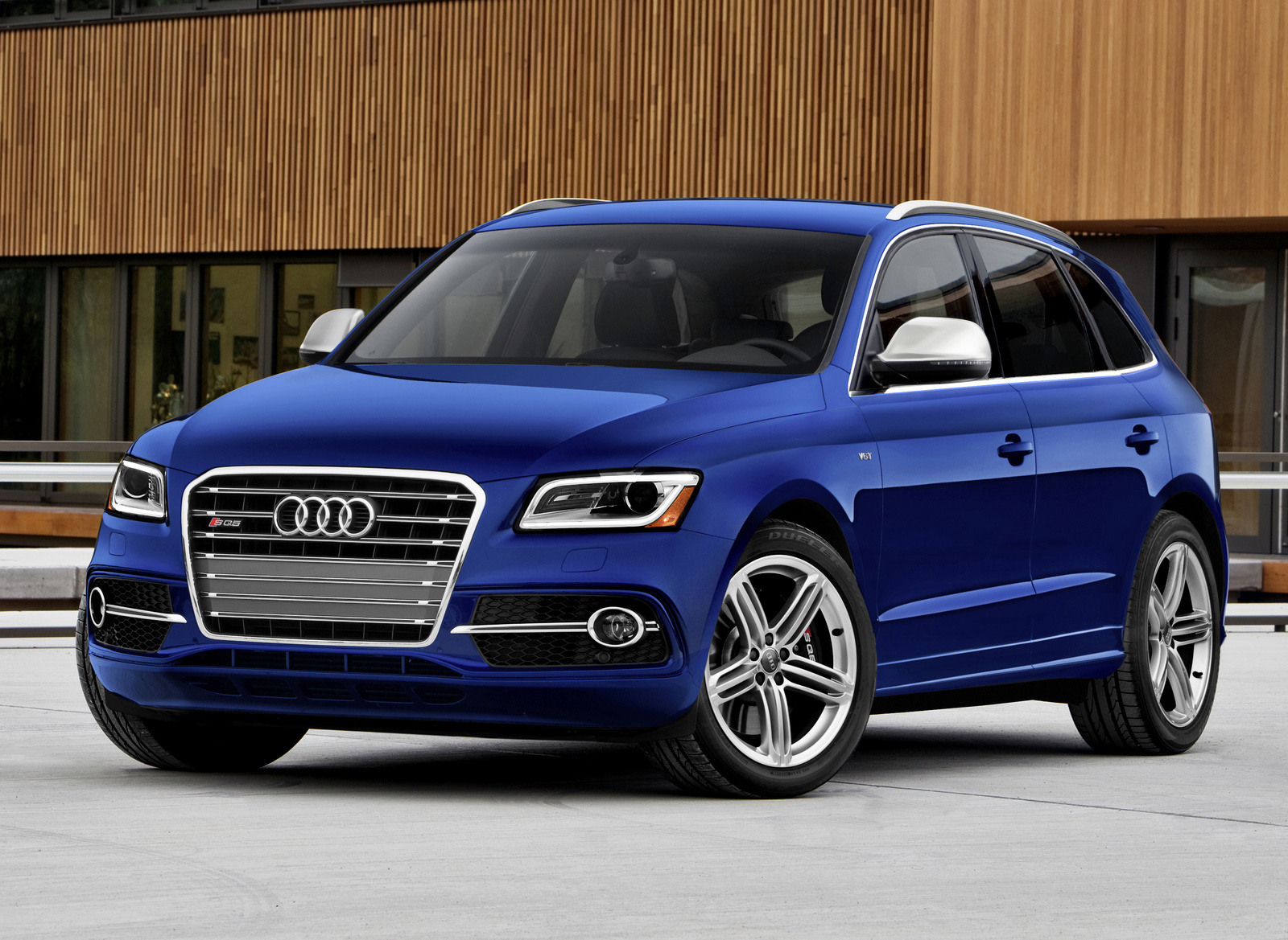 2014 Audi Sq5 Review Cargurus