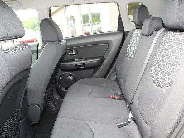 Who Owns Mazda >> 2011 Kia Soul - Pictures - CarGurus