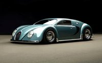 1991 Bugatti EB110, wouuu, exterior