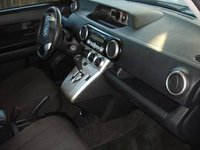 Picture of 2009 Scion xB 5-Door, interior, gallery_worthy