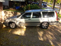 Picture of 1997 Volvo 850 Wagon, exterior
