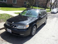 Picture of 2000 Saab 9-5 Gary Fisher Edition, exterior