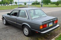 Picture of 1986 BMW 3 Series 325es, exterior