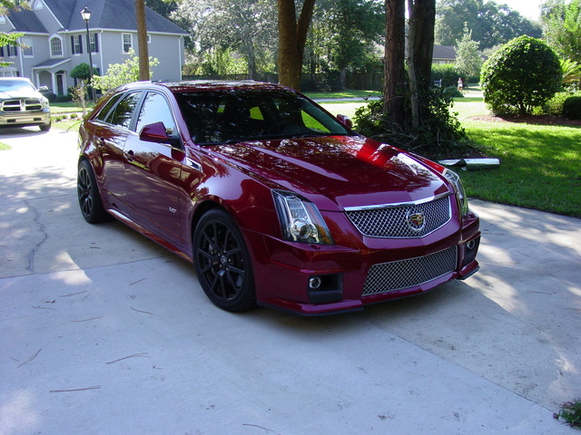of 2012 cadillac cts v wagon m5biemer used to own this cadillac cts. Black Bedroom Furniture Sets. Home Design Ideas