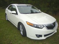 Picture of 2009 Acura TSX 6-spd w/ Tech Pkg, exterior