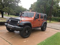Picture of 2010 Jeep Wrangler, exterior, gallery_worthy