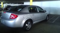 Picture of 2010 Chevrolet Cobalt 2LT Sedan FWD, exterior, gallery_worthy