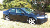 Picture of 2004 Acura TL 6-Spd MT w/ Navigation, exterior