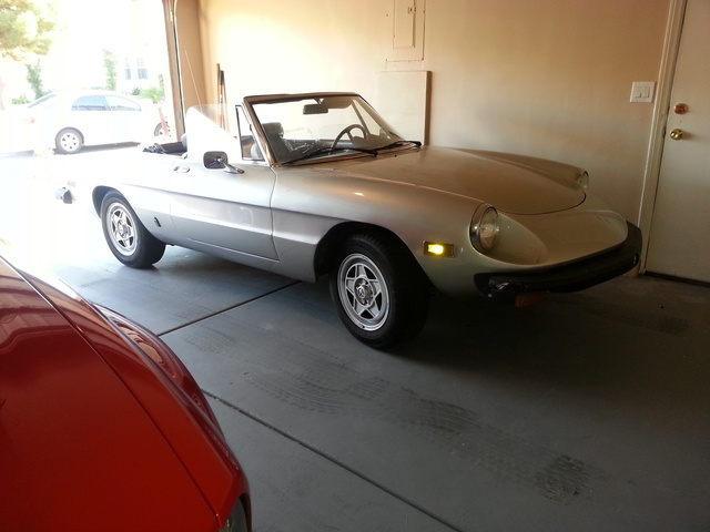 Picture of 1978 Alfa Romeo Spider