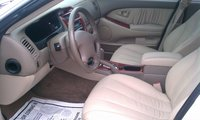 2004 Mitsubishi Diamante 4 Dr LS Sedan picture, interior