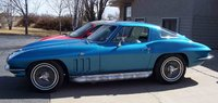 Picture of 1966 Chevrolet Corvette Sting Ray Fastback Coupe RWD, exterior, gallery_worthy