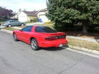 Picture of 2002 Pontiac Firebird Base, exterior