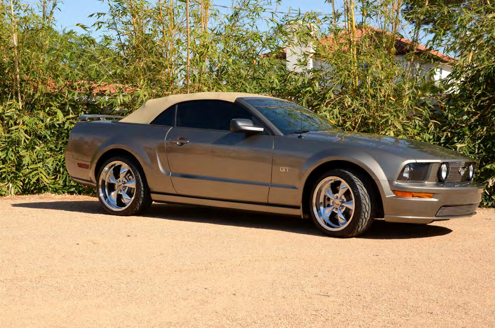 2005 ford mustang gt premium specs car autos gallery. Black Bedroom Furniture Sets. Home Design Ideas
