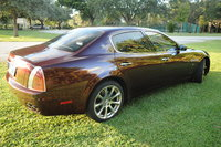 Picture of 2008 Maserati Quattroporte Executive GT, exterior