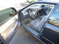 Picture of 1999 Honda Civic Coupe, interior, gallery_worthy