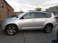 Picture of 2011 Toyota RAV4 Sport, exterior, gallery_worthy