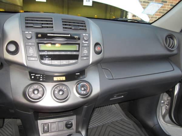 2011 toyota rav4 interior pictures cargurus for 2011 toyota rav4 interior