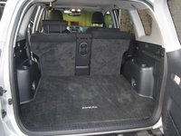 Picture of 2011 Toyota RAV4 Sport, interior, gallery_worthy