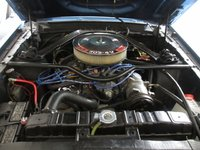 Picture of 1970 Ford Mustang Base, engine