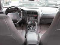 Picture of 1999 Chevrolet Camaro Z28, interior