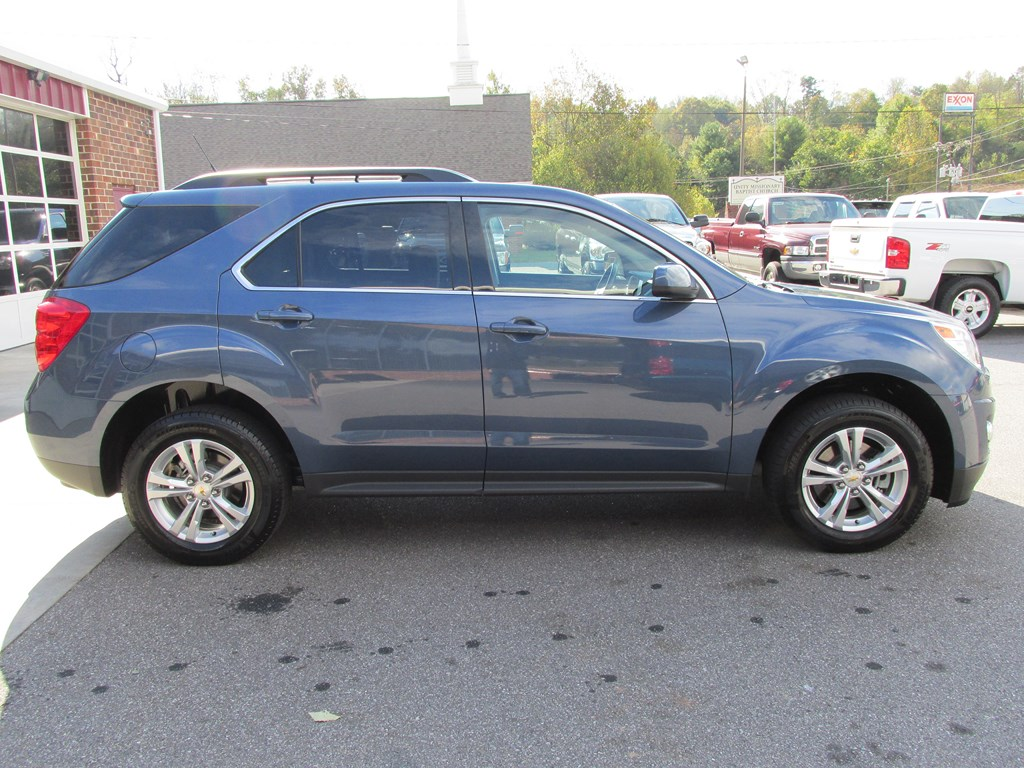2012 chevrolet equinox ls awd sport utility overview autos post. Black Bedroom Furniture Sets. Home Design Ideas