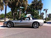Picture of 1999 Chevrolet Corvette Coupe, exterior