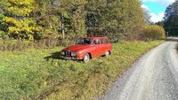 1974 Saab 95 Overview