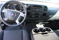 Picture of 2013 GMC Sierra 1500 SLE Crew Cab 5.8 ft. Bed, interior