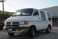 Picture of 1999 Dodge Ram Wagon 3 Dr 1500 Passenger Van, exterior
