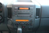 Picture of 2006 Nissan Armada SE, interior