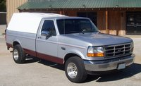 Picture of 1996 Ford F-150 Special LB, exterior, gallery_worthy